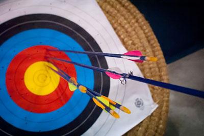 archery small